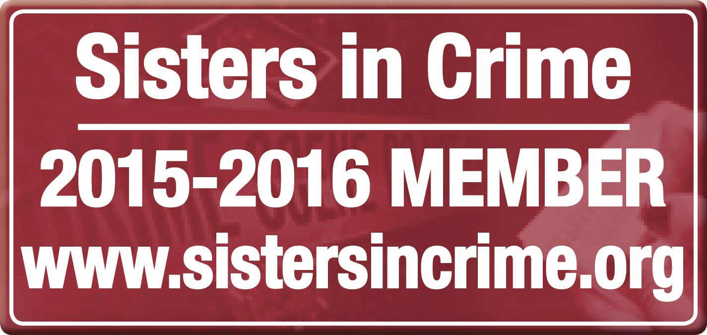 Sisters in Crime, 2015-2016 Member